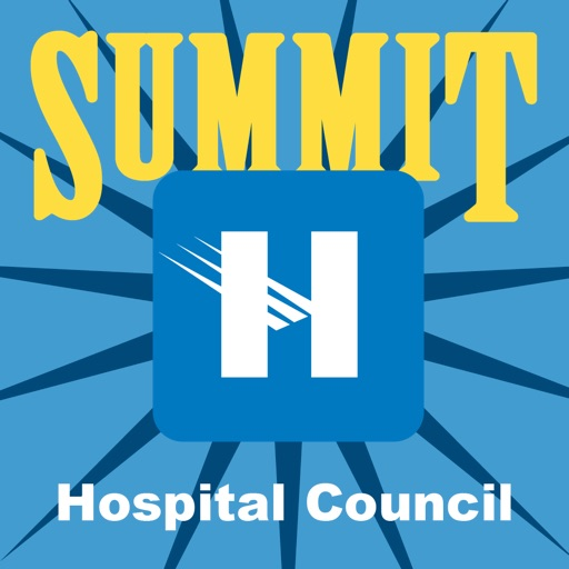 Hospital Council 2014 Summit icon