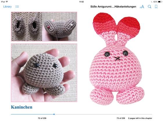 Zoomigurumi 7: 15 Cute Amigurumi Patterns by 11 Great Designers Free … | 420x560