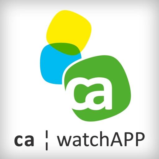 Color Alliance watchAPP by ViewAR
