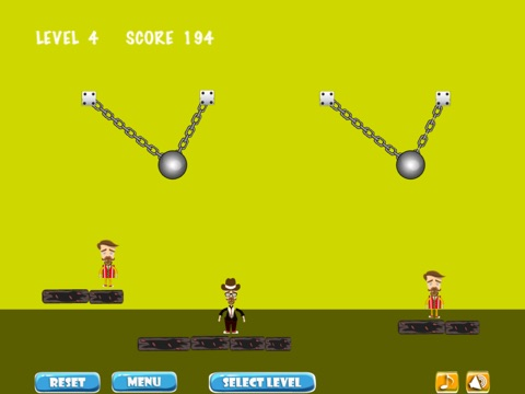 A Mad Office Party Revenge FREE - The Angry Jerk Boss Attack Game-ipad-2