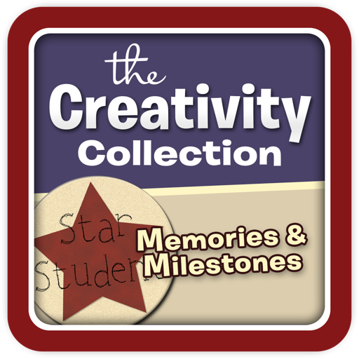 Creativity Collection Memories and Milestones