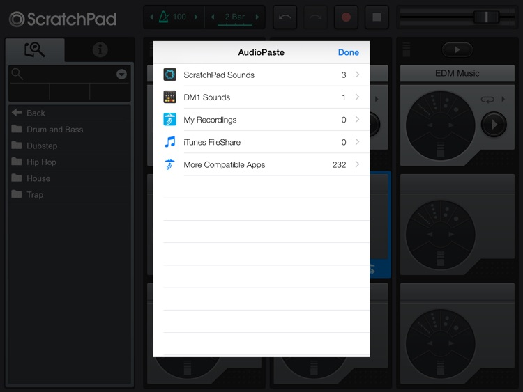 ScratchPad HD screenshot-4