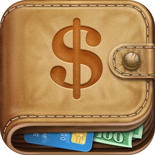 Easy Expense Tracker ~ Accounts, Budget, Expense, Income and Cashflow