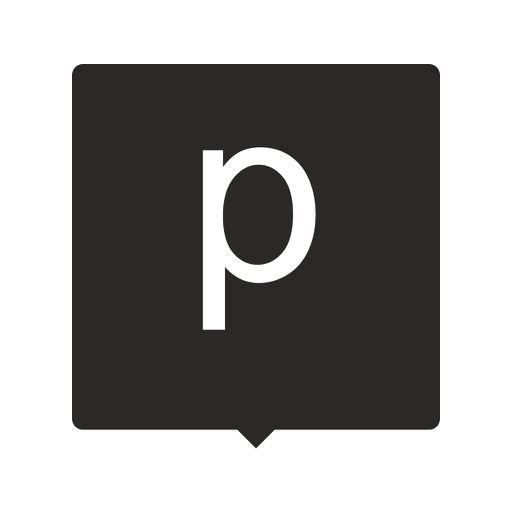 Positick - Hashtag your photos