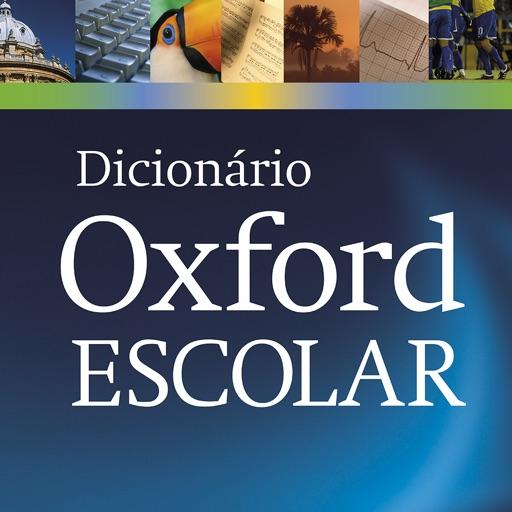 Dicionário Oxford Escolar para estudantes brasileiros de inglês