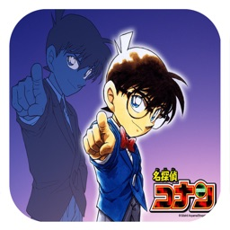 HD Wallpapers for Detective Conan