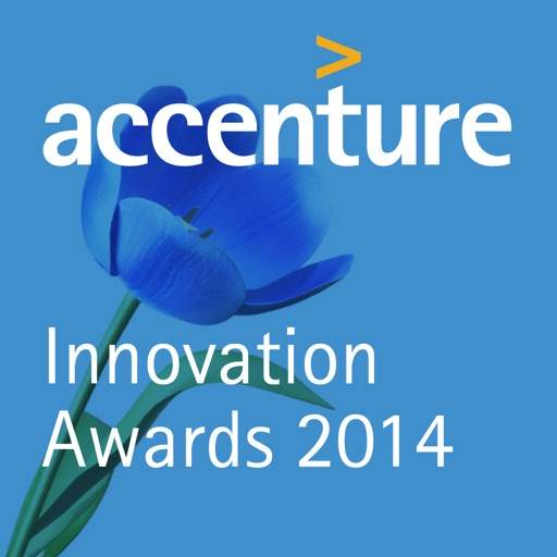 Accenture Innovation Awards 14