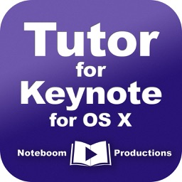 Tutor for Keynote for OS X