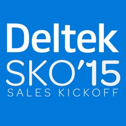 Deltek 2015 Global Sales Kickoff