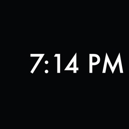 ZenClock: A Beautiful, Minimal Clock