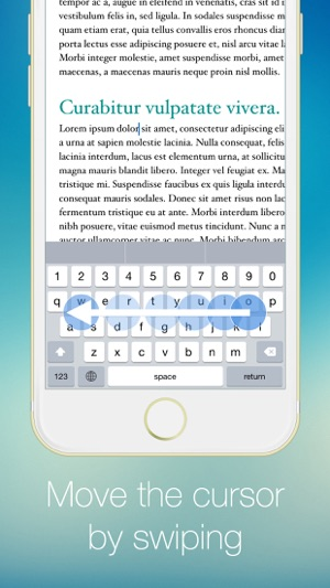iKeywi - Customizable 5-Row Keyboard on the App Store