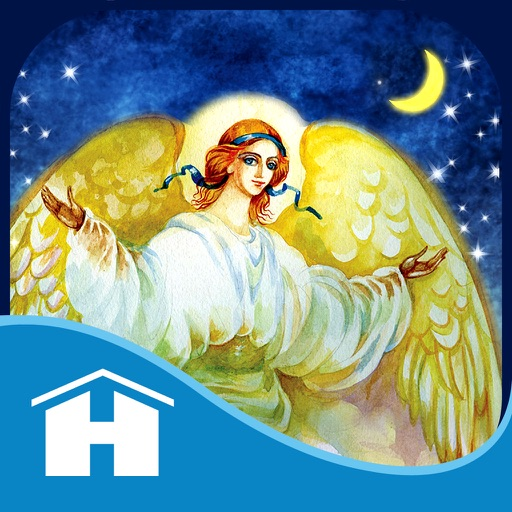 Angel Dreams Oracle Cards - Doreen and Melissa Virtue icon
