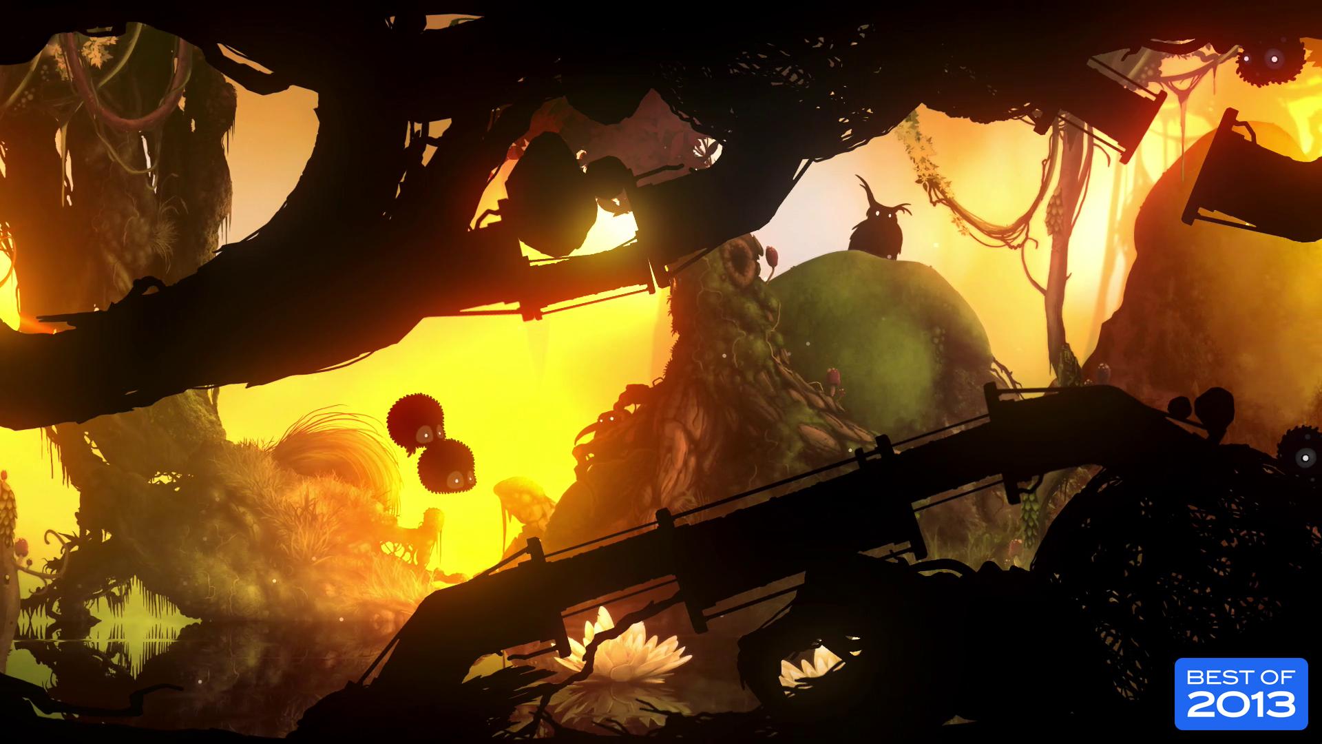 BADLAND screenshot 11