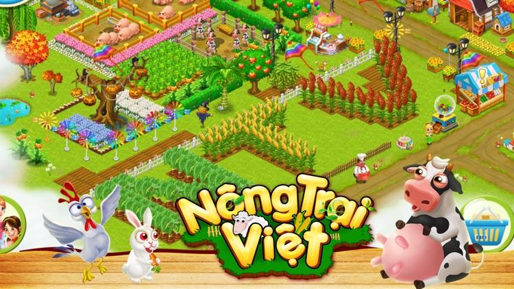 Nông Trại Việt screenshot-3