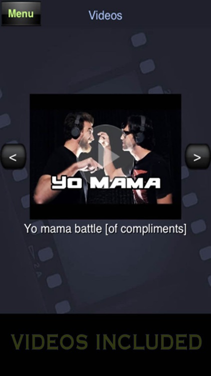 Yo Mama Jokes FREE - Best Funny Yomama screenshot-4