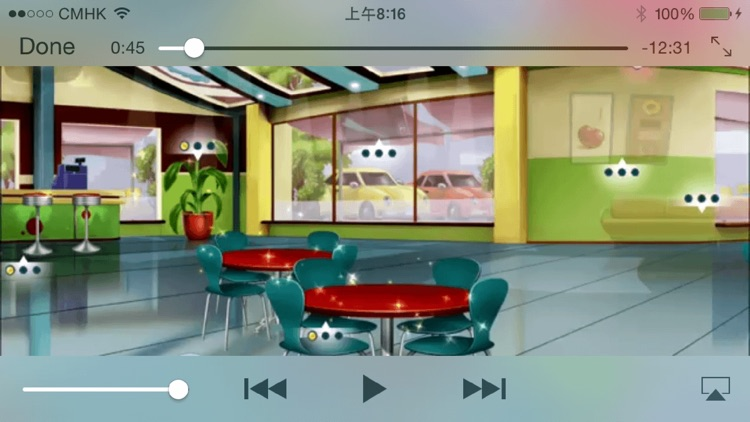 Video Walkthrough for Cooking Fever screenshot-4