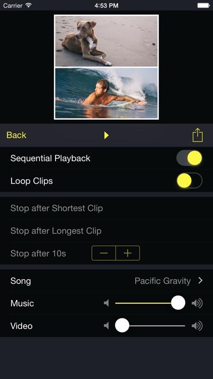 Diptic Video screenshot-3