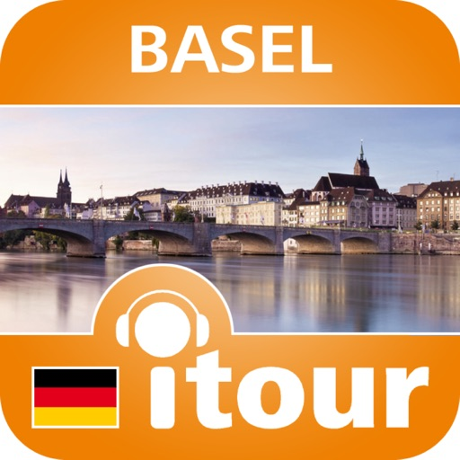 iTour Basel - Deutsch