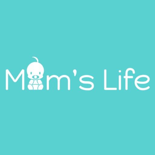 Mom's Life iOS App