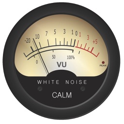 White Noise Calm:Sound Sleep Maker