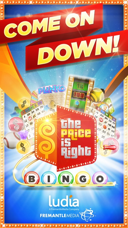 The Price is Right™ Bingo screenshot-0