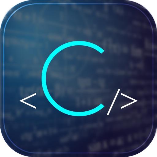 iCode: Professional Code Editor