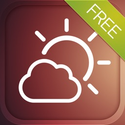 Weather Book Free with iAd