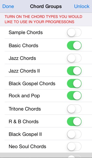 Piano Guitar Harmony MIDI Studio Pro on the App Store