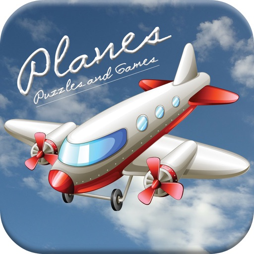 Plane Puzzles and Fun Games