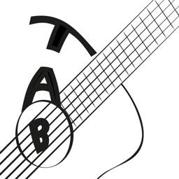 Rock Guitar Tab