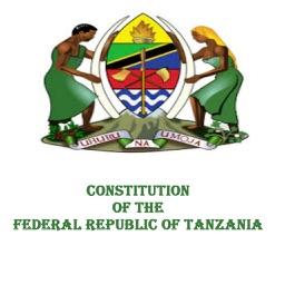 Tanzanian Constitution