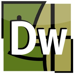 Shortcuts for DreamWeaver