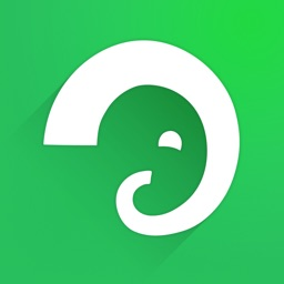 Tevy - efficient text editor for Evernote
