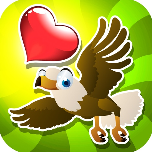 Free Bird Game American Bird Match And Catch