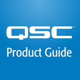 QSC Product Guide