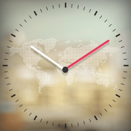 World Clock: Multiple Alarm, Stopwatch, Timer