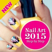 Nail Art Tutorials 2015