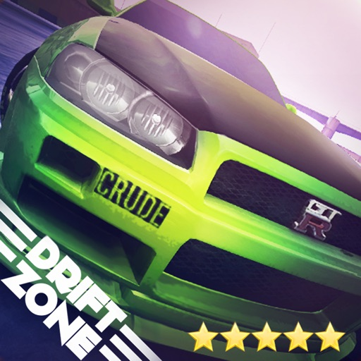 Drift Zone – Real Reckless Sports Car Drifting Race
