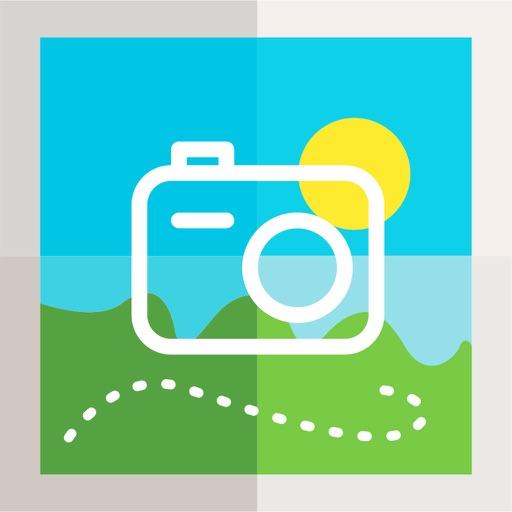 KawaPhoto - Photo Editor and Pic Sticker
