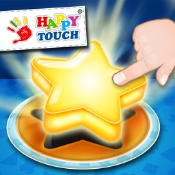 A funny Color and Shapes Game by Happy-Touch® Free