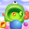 Awesome Candy Bubble Smash Party - marble matching puzzle game