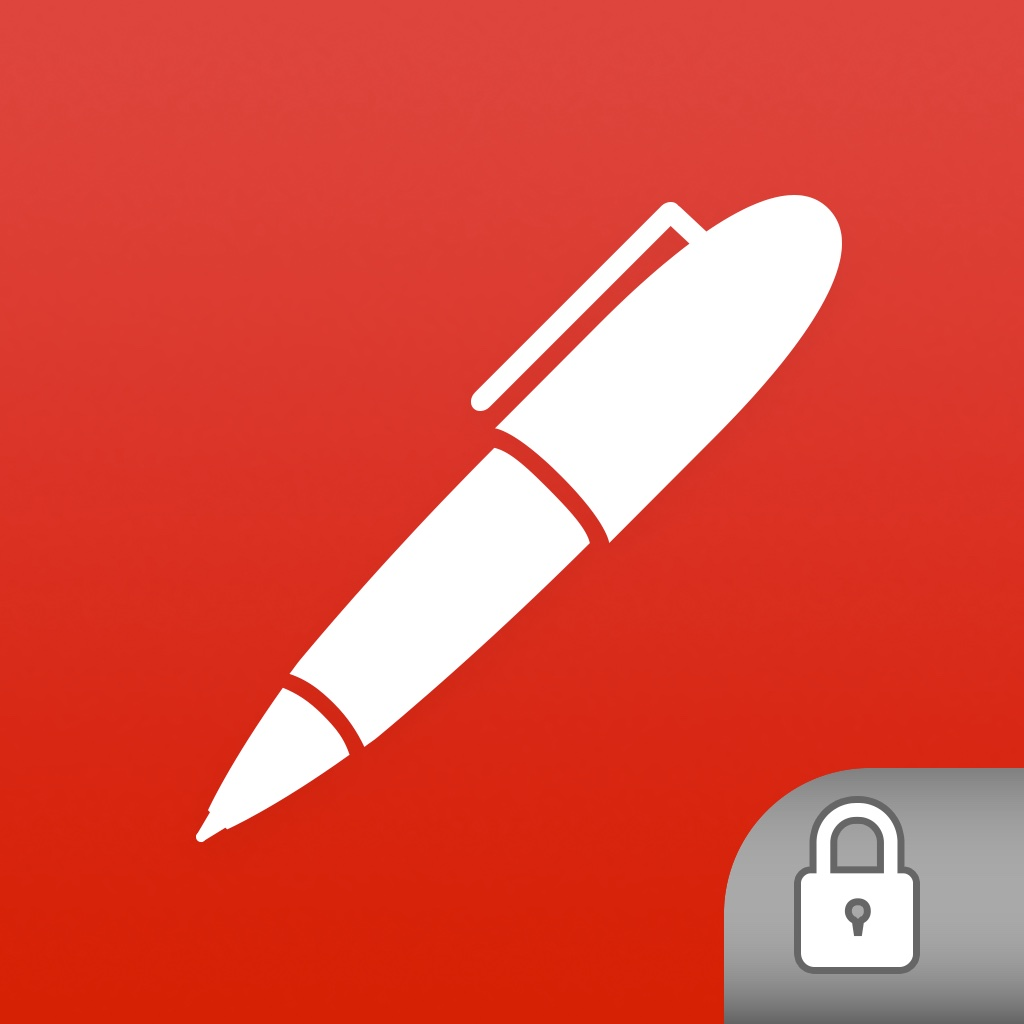 Noteshelf - Take Notes, Sketch, Annotate, Evernote Sync for SECTOR