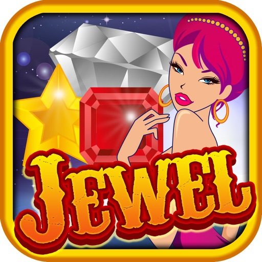 777 Jewels Jackpot of Fun - Win at Las Vegas House Bonanza with Multiple Reels Pro