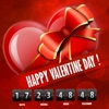 Valentine's Day 2015 - Countdown
