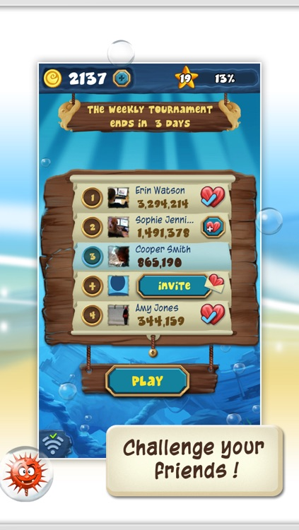 Bubble Speed – Addictive Puzzle Action Bubble Shooter Game screenshot-3