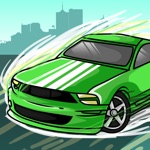 Gangsta Auto Thief - Reckless Gang.sta City Hustle