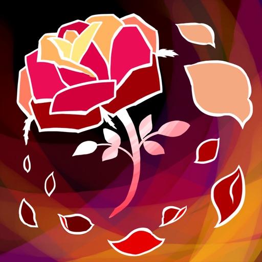 Break Rose (Kanji:薔薇)