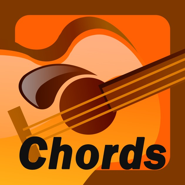 GUITAR CHORD (Basic) on the App Store
