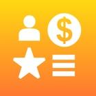 SAP CRM Sales V2.1 icon