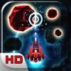Retro Dust HD - Classic Arcade Asteroids Vs Invaders